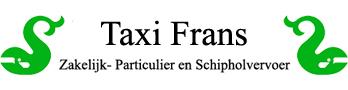 Taxi Frans Zaandam
